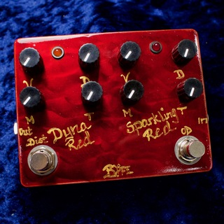 BJF ElectronicsSROD/DRD Special Combo