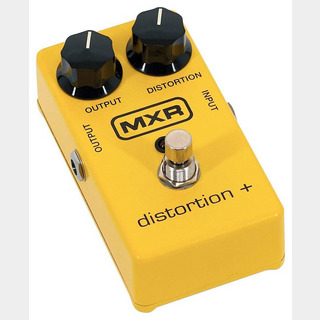 MXR M-104 DISTORTION +