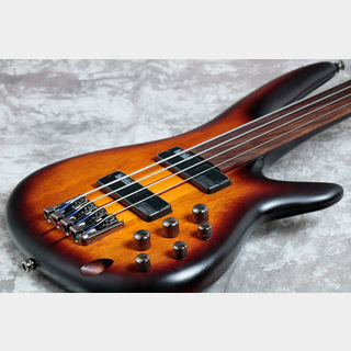 Ibanez Bass Workshop SRF700 Brown Burst Flat (BBF) 【御茶ノ水本店】