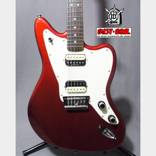 Squier by Fender FSR Jaguar HH