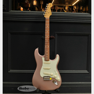 Fender Vintera '60s Stratocaster Modified (Burgundy Mist Metallic) [Made In Mexico]