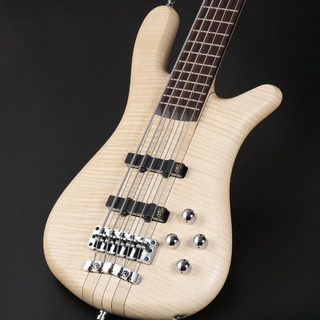 WarwickTeam Build Series STREAMER STAGE I 5st Natural Satin 【御茶ノ水本店】