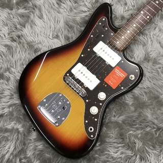 Fender 【フェンダー】Made in Japan Traditional 60s Jazzmaster 3 Tone Sunburst (3TSB)