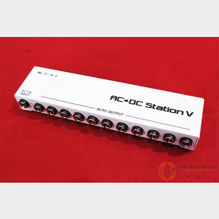 Custom Audio Japan(CAJ) AC/DC Station V [SG876]