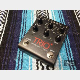 DigiTech TRIO+