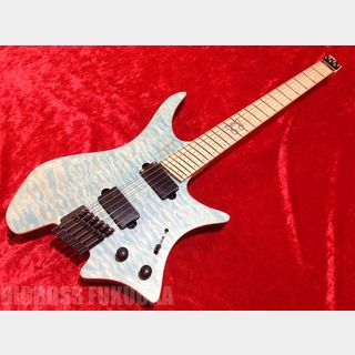 strandberg Boden RAS 6 (BanG Dream! RAISE A SUILEN - LOCK モデル)