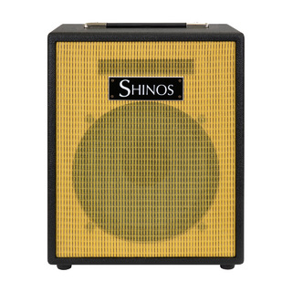 SHINOS&L 【新規取扱商品】【1/10入荷】ROCKET EXTENSION SPEAKER 112 BASS REFLEX Black Tolex