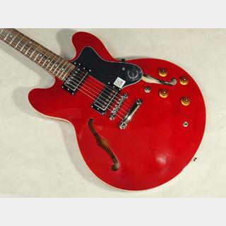 Epiphone DOT Cherry【週替わりセール!!】