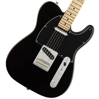Fender Player Series Telecaster Black Maple 【WEBSHOP】