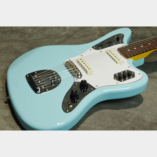 Fender Traditional 60s Jaguar Daphne Blue Made in Japan 【横浜店】