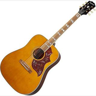 Epiphone Masterbilt Hummingbird Aged Antique Natural Gloss ★Winter Sale!!★