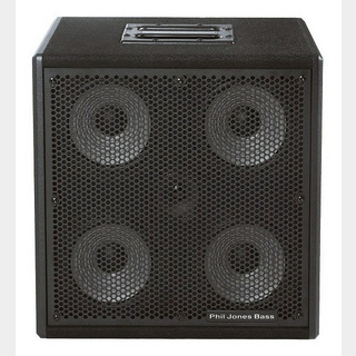 Phil Jones Bass CAB-47 (300W/8Ω) [Speaker Cabinet] 【特価】
