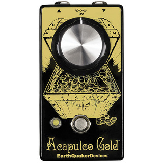 Earth Quaker Devices Acapulco Gold Power Amp Distortion 【即納可能】