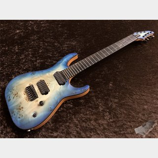 EDWARDS E-HR7-FX/BM【Aqua Burst】