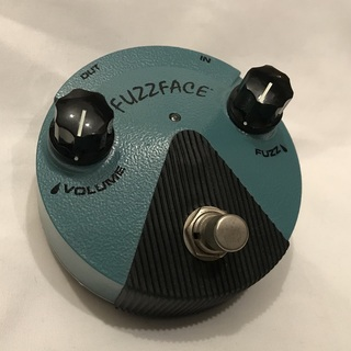 Jim DunlopFuzz Face mini Hendrix FFM3