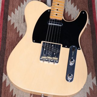 Fender Custom Shop DIRECTORS CHOICE 1953 TELECASTER JOURNEYMAN RELIC MASTERBUILT BY CHRIS FLEMING【FINEST_GUITARS】