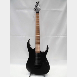 IbanezRG370ZB / Weathered Black
