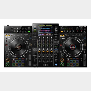 Pioneer DjXDJ-XZ Professional All In One DJ System