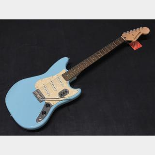 Squier by Fender PARANORMAL CYCLONE Daphne Blue【超決算2021】