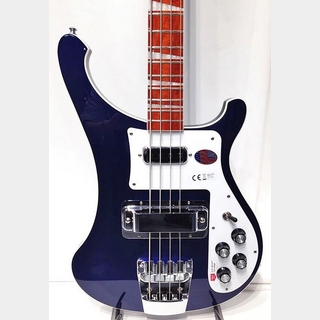 Rickenbacker 4003 / Midnight Blue