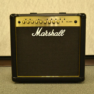 Marshall MG50FX【USED】【下取りがお得!】