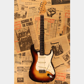 "Fender 1959 Stratocaster  ""First Rosewood Neck with One Ply Pickguard"""