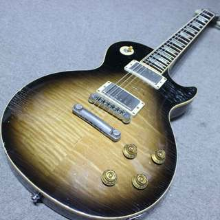 Gibson Les Paul Standard Honey Burst 2008年製 です。