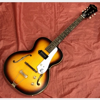 "Epiphone Inspired by ""1966"" Century"