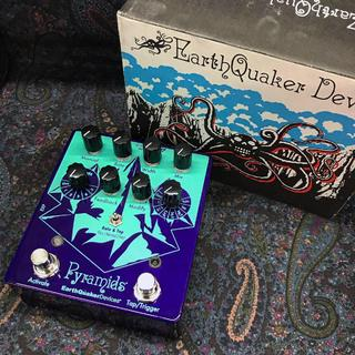 Earth Quaker Devices Pyramids