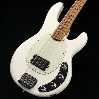 MUSIC MAN StingRay Special 1H Ivoly White Maple【渋谷店】