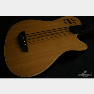 GodinA-4 Fretless 13pin 仕様