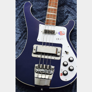 Rickenbacker 4003 -Midnight Blue -【OUTLET】【チョイ傷特価】