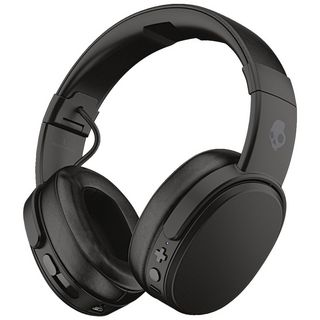 SKULLCANDY Crusher Wireless  (Black) S6CRW-K591