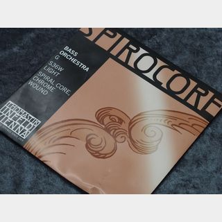 Thomastik-Infeld Spirocore (Light)《1G》