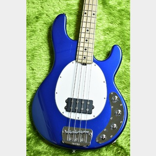 MUSIC MAN Stingray4 Blue Pearl【USED】【決算特価2/29迄】