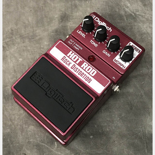 DigiTech Hot Rod Distortion【新宿店】