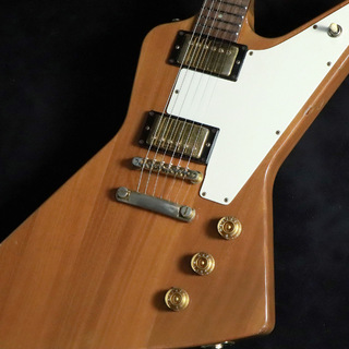 Orville by Gibson Explorer Natural 【心斎橋店】