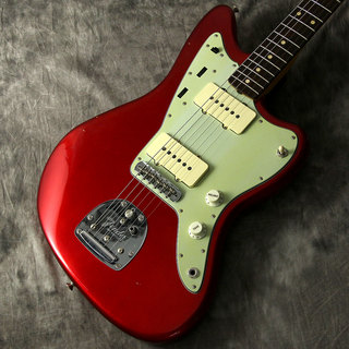 Fender Custom Shop Custom Built 1962 Jazzmaster Journeyman Relic Candy Apple Red【御茶ノ水FINEST_GUITARS】