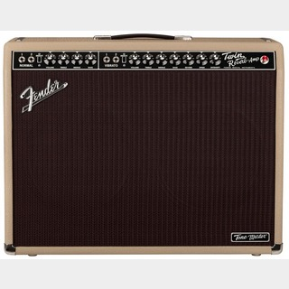 Fender USA Tone Master Twin Reverb [Blonde Edition] 【特価品】