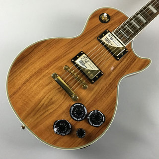 Epiphone Limited Les Paul Custom Pro Koa