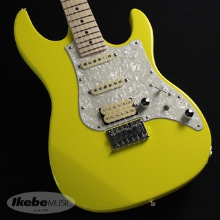 FUJIGEN(FGN) Boundary ODYSSEY BOS-M (Old Canary Yellow)