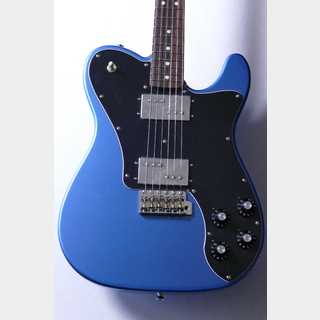 Fender 【NEW!】Made In Japan Limited 70s Telecaster Deluxe with Tremolo -Lake Placid Blue-