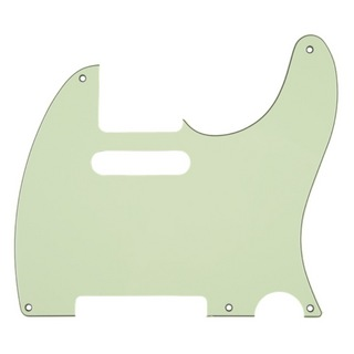 Fender Japan Classic 50s Telecaster 5-Hole 3-Ply Mint Made in Japan Model Pickguard フェンダー純正ピックガード