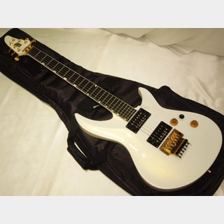 ESP HORIZON-Ⅲ Pearl White Gold(改)