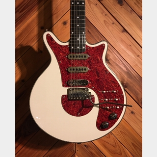 Brian May Guitars Brian May Special  White  2006