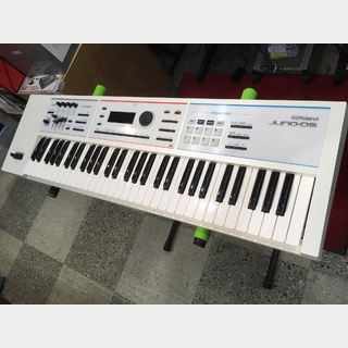 Roland JUNO-DS 61W ◆純正ケース付き!1台限りの展示品入替特価!【ローン分割手数料0%(12回まで)対象商品!】