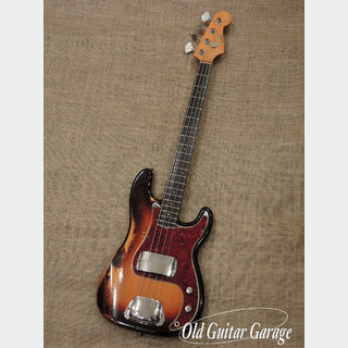 Fender 1964 Precision Bass