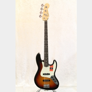 FenderAmerican Professional Jazz Bass / 3-Color Sunburst