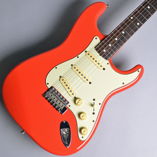 Fender Japan ST62 MOD Assembly with LINDY FRALIN Vintage Hot Tall PU 【S/N:O009423】
