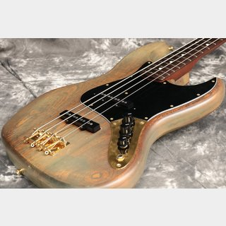 Fender Japan JBG-70 Matt Brown 1991-92年製 【U-BOX_MEGA_STORE】